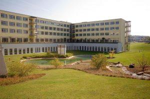 مستشفى هايدلبرج الجامعي