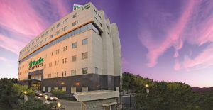 مستشفى فورتس بنغلادور
