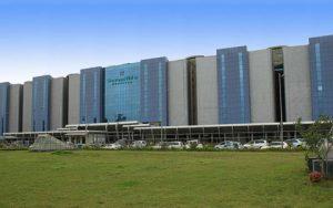 مستشفى سفن هيلز الهند
